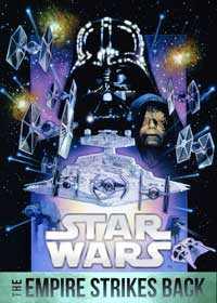 星球大戰V:帝國反擊戰