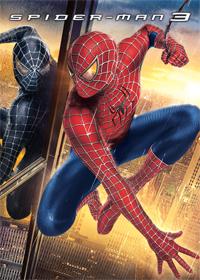 蜘蛛俠 3
