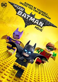 The Lego Batman Movie (Eng)