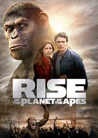 猿人爭霸戰: 猩凶革命
