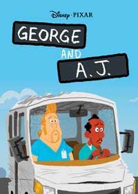 George和A.J.