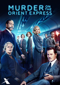 Murder on the Orient Express (X-Spatial Edition)