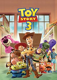 Toy Story 3 (Eng)