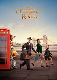 Christopher Robin (X-Spatial Edition)