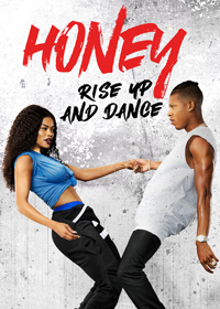 Honey: Rise Up and Dance (X-Spatial Edition)