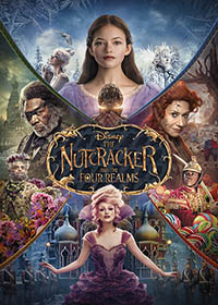 The Nutcracker And The Four Realms (X-Spatial Edition)