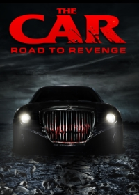 The Car: Road to Revenge (X-Spatial Edition)