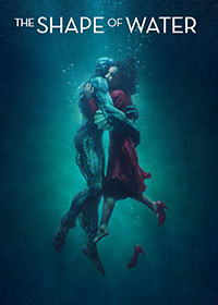 The Shape of Water (X-Spatial Edition)