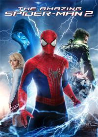 蜘蛛俠2:決戰電魔