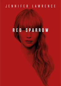 Red Sparrow (X-Spatial Edition)