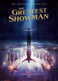 The Greatest Showman (X-Spatial Edition)