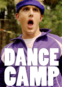 Dance Camp (X-Spatial Edition)