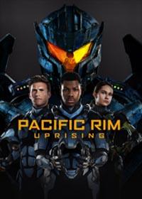 悍戰太平洋2: 起義時空 (X-Spatial Edition)