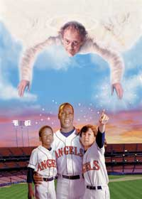 天使棒球隊