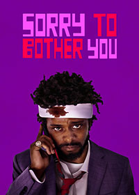 (Trailer) Sorry To Bother You
