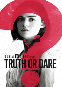 死神遊戲:TRUTH OR DARE (X-Spatial Edition)