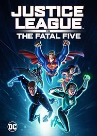 正義聯盟對致命五人組 (X-Spatial Edition)