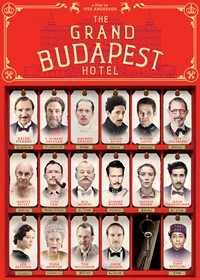 布達佩斯大酒店