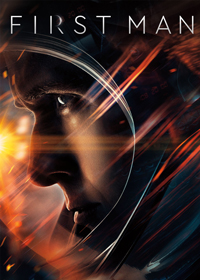 First Man (X-Spatial Edition)