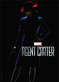 特工Carter