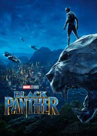 Black Panther (X-Spatial Edition)