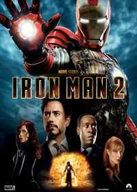 鐵甲奇俠 2