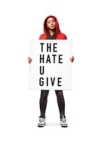 The Hate U Give (X-Spatial Edition)