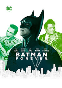 蝙蝠俠: 不敗之謎