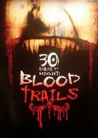 屍城30夜:血色追蹤