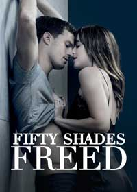 Fifty Shades Freed (X-Spatial Edition)