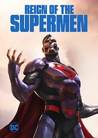 Reign of the Supermen (X-Spatial Edition)