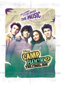 搖滾夏令營2:搖滾萬歲
