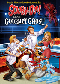 (HD) Scooby-Doo! and the Gourmet Ghost (X-Spatial Edition)