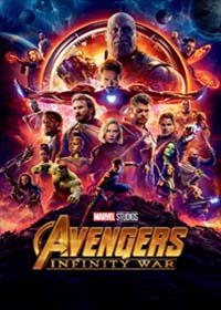 Avengers: Infinity War (X-Spatial Edition)
