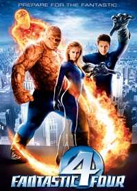神奇4俠 (2004)