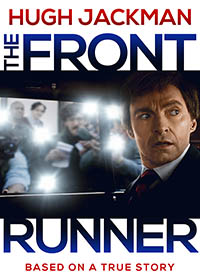 The Front Runner (X-Spatial Edition)