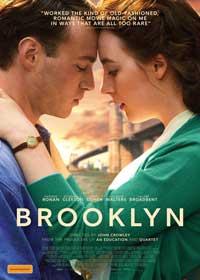 布魯克林之戀
